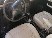 بيجو 307 أتوماتيك 2006 أسود