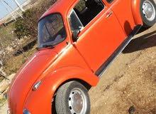 سياره للبيع موديل ال 1973 ماشاء الله  ترخيص سنه دهان وتنجيد جديد