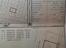 للبيع ارض جبرين 6