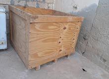 صندوق لوح