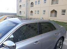 Automatic Chrysler 2016 for sale - Used - Baghdad city