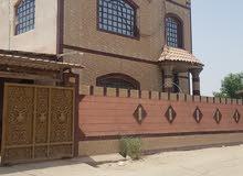 Tannumah neighborhood Basra city - 40 sqm house for rent