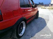 Volkswagen Golf made in 1998 for sale