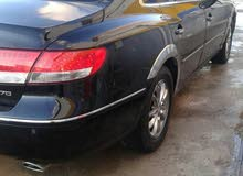 0 km mileage Hyundai Azera for sale