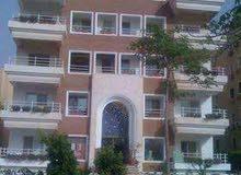 للبيع شقة 220 متر مربع نصف تشطيب في مصر في كمباوند دريم لاند في 6 أكتوبر