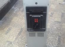 used big heater for sale