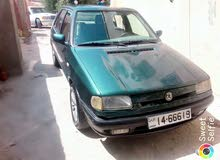 Manual Skoda 1997 for sale - Used - Amman city
