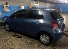 km Toyota Yaris 2008 for sale