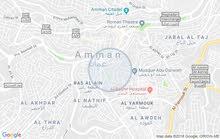 apartment Second Floor in Amman for sale - Marj El Hamam