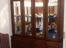 شقة للبيع أو مقايضة البحصاص مطل عالبولفارد الرئيسي.