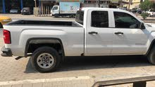 Automatic White GMC 2017 for sale