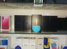 تلفون S8+ جديد مكفول BCi جديد بسعر مغري 400 دينار