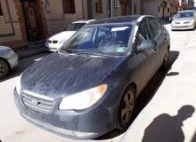 120,000 - 129,999 km Hyundai Elantra 2006 for sale