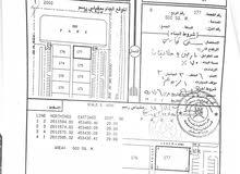 ارض سكني تجاري مساحة 600 متر في الوقبة