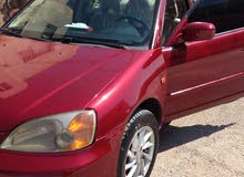 2001 Used Civic with Automatic transmission is available for sale