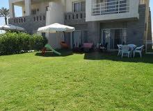 فيلا دوبليكس للبيع بامواج الساحل الشمالي/ Villa Duplex For Sale in Amwaj