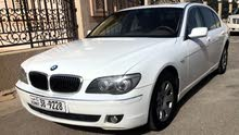 BMW 730 2008 For Sale