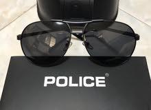 نظارة شمسية POLICE للبيع أصلية