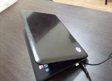 لابتوب استعمال خفيف هارد 500 ورامات4 وبروسيسور Core i5