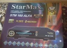 Starmax 160