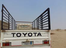 Manual Toyota 2013 for sale - Used - Mecca city
