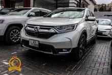 هوندا CR-V موديل 2017