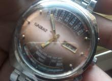 ساعة اورينت بحاري اوتوماتيك اصلية بحالة ممتازة