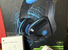 New Headset for sale