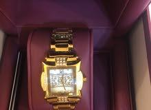 ساعة جديدة ماركة MV ( MATIO VALENTINO)-SWISS
