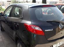 مازدا زوم 2 (2011)