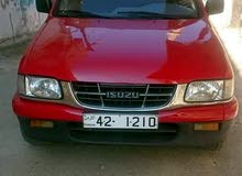 Isuzu Other 1999 For sale - Red color