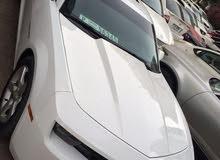 Chevrolet Camaro 2013 - Automatic