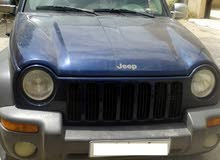 Automatic Used Jeep Liberty
