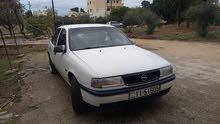 Gasoline Fuel/Power   Opel Vectra 1992
