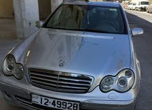 2007 Used C 200 with Automatic transmission is available for sale