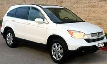 Honda CR-V 2008 in Al Ain - Used