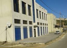 مجمع صناعي للبيع في ابو علندا
