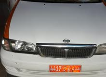 Used 1999 Nissan Sunny for sale at best price