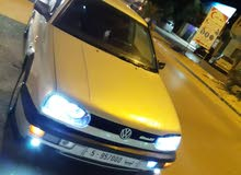 Used condition Volkswagen GTI 1997 with 0 km mileage