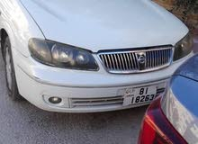 Used Sunny 2004 for sale