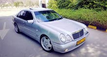 Best price! Mercedes Benz E55 AMG 1999 for sale