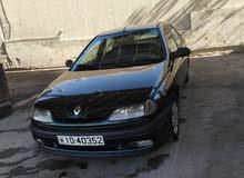 1999 Renault in Amman