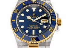 Rolex submariner sold for reasonable price