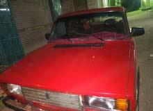 لادا روسي 2105