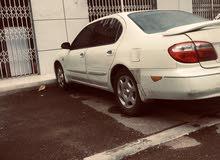 مكسيما 2001 للبيع4000كاش