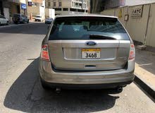 ford   Edge 2008 for sale, Gulf specification