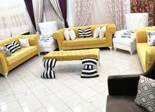 Najran – Sofas - Sitting Rooms - Entrances with high-ends specs available for sale