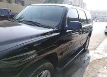 Chevrolet Tahoe 2005 For sale - Black color
