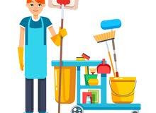 متوفر لدينا عمالة منزلية و مرافقات من المغرب خبرة