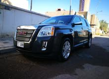 2011 Used Terrain with Automatic transmission is available for sale